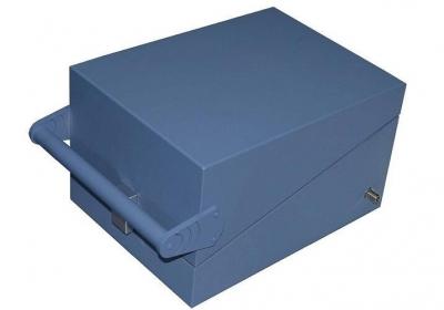 CBox-01 OTA标准6G RF屏蔽箱