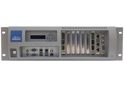 思博伦Testcenter C50-100G以太网测试仪