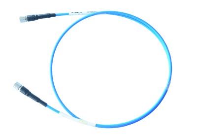 2.92mm双阳柔性稳相电缆