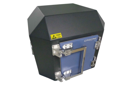 CBox 5G  Near field electromagnetic field simulationTest Shielded Box