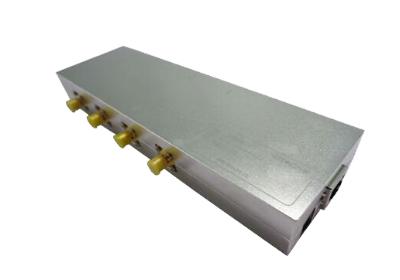 Cmatrix-D-DC-6-4×4程控衰减器