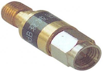 射频衰减器简述