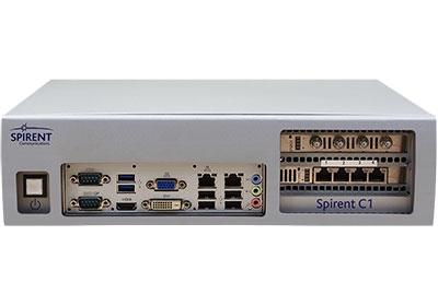 TestCenterC1 WIFI测试仪-802.11ac W-2