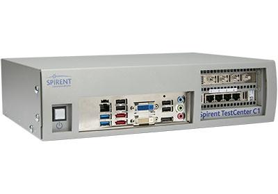 思博伦TestCenter C1以太网络测试仪