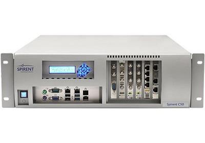 TestCenterC50 WIFI测试仪-802.11ac W-2