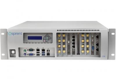 TestCenterC50 WIFI测试仪-802.11ax DFS