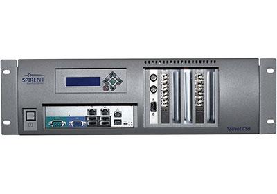思博伦TestCenter C50以太网络测试仪