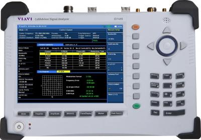 VIAVI CellAdvisor 信号分析仪 JD748B、JD788B