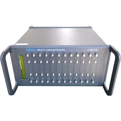 Cmatrix-DFS-2.4-6 WIFI frequency selection attenuation matrix